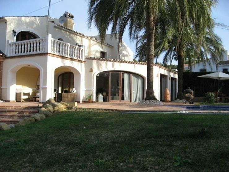 Villa in Javea - Haus kaufen - Bild 5