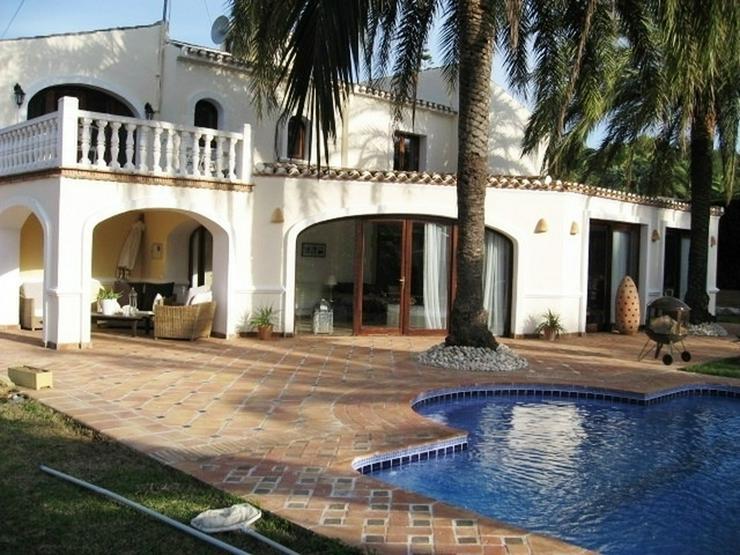 Villa in Javea - Haus kaufen - Bild 2