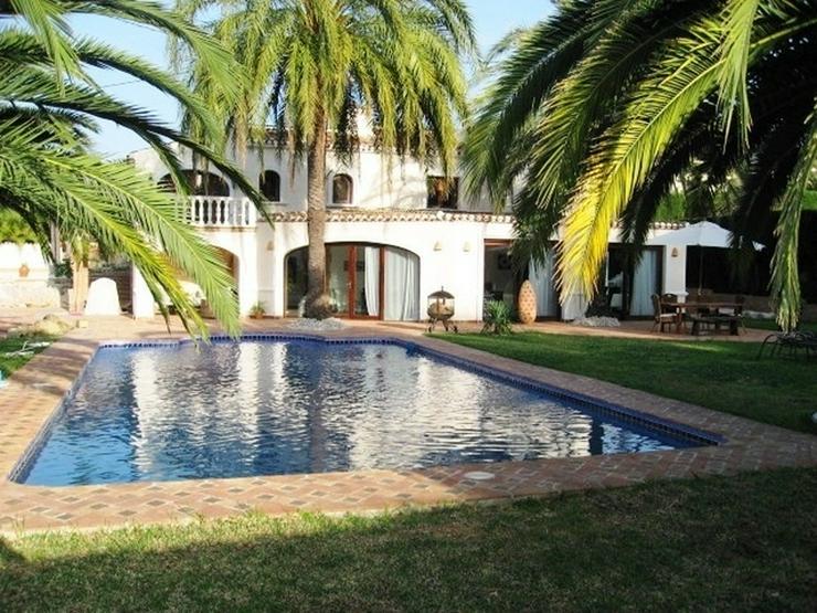 Bild 1: Villa in Javea