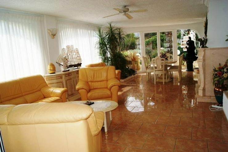 Bild 6: Villa in Benidoleig