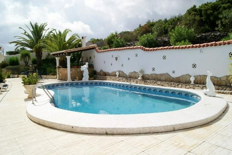 Bild 4: Villa in Benidoleig