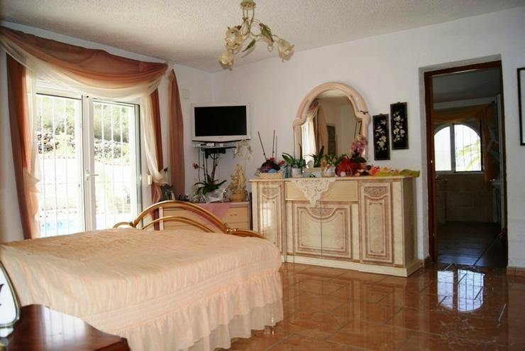 Bild 11: Villa in Benidoleig
