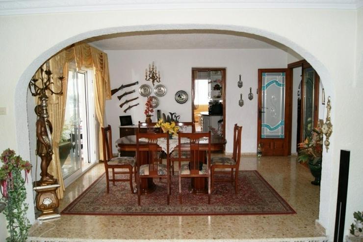 Bild 14: Villa in Benidoleig