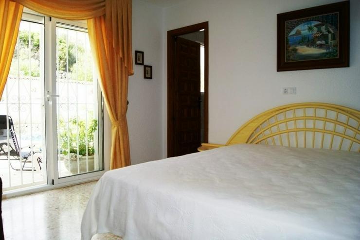 Bild 16: Villa in Benidoleig