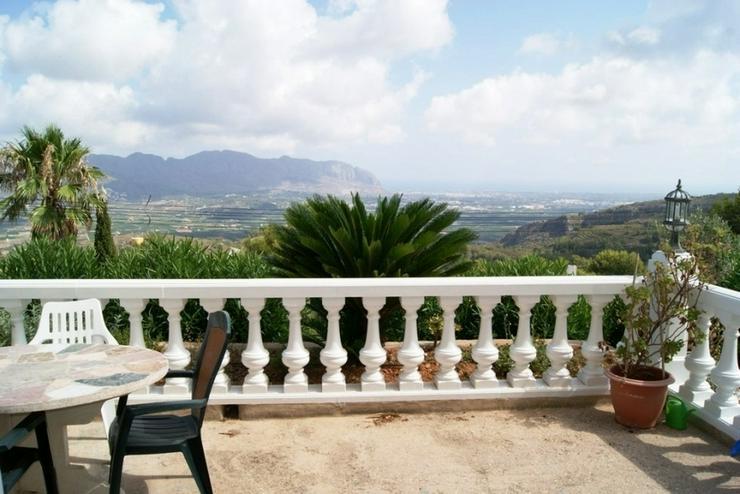 Bild 5: Villa in Benidoleig