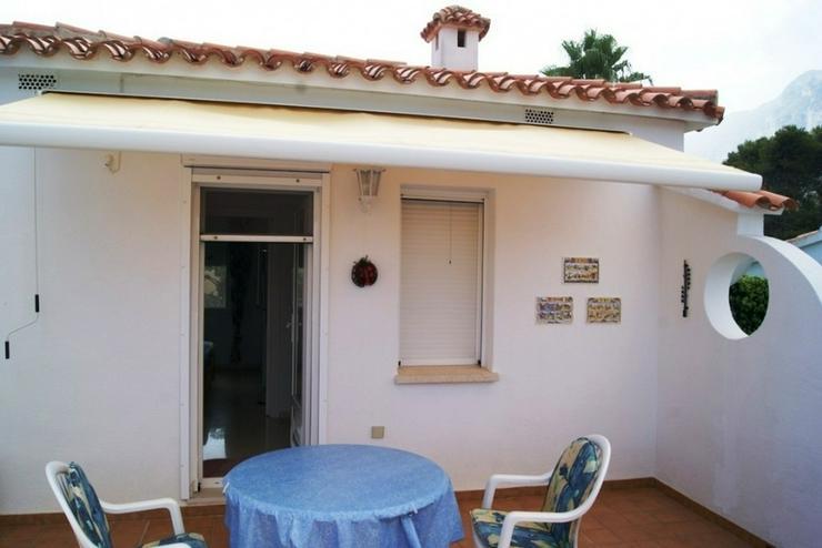 Bild 14: Villa in Denia