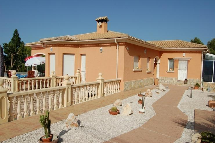 Villa in Denia Marquesa V - Bild 1
