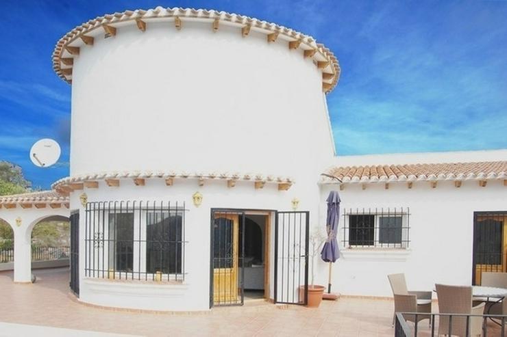 Bild 2: Villa in Monte Pego