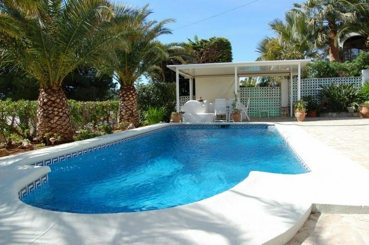 Bild 2: Schöne Villa mit Meerblick