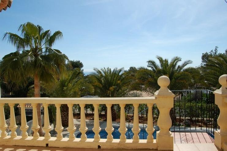 Bild 4: Schöne Villa mit Meerblick