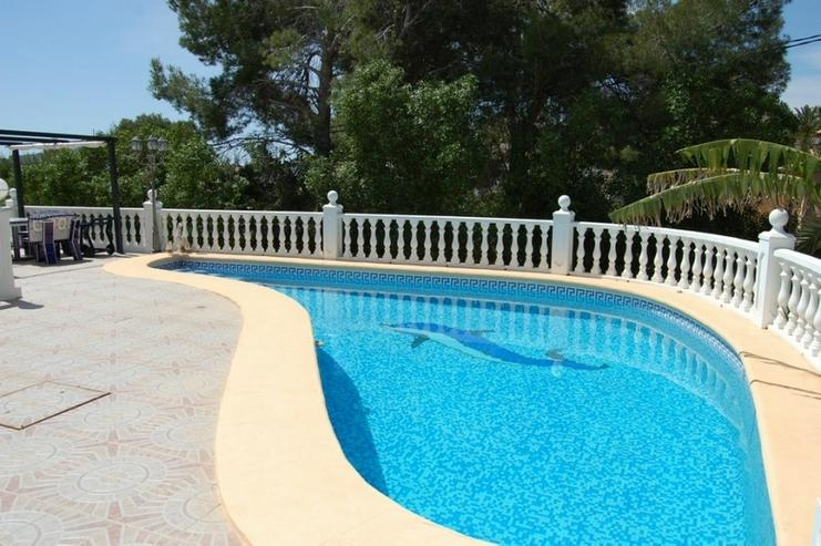 Bild 5: Villa de Benissa