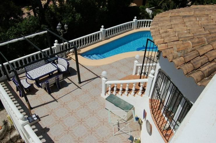Bild 6: Villa de Benissa