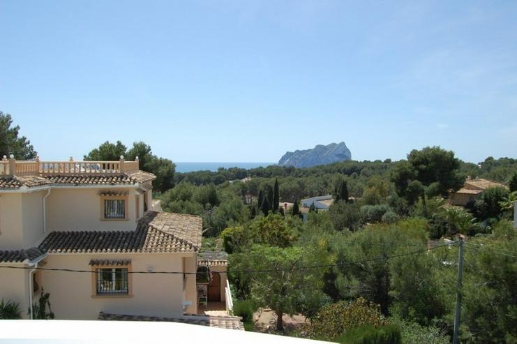 Bild 2: Villa de Benissa