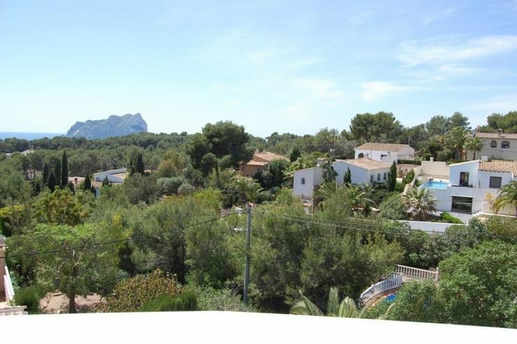 Bild 3: Villa de Benissa