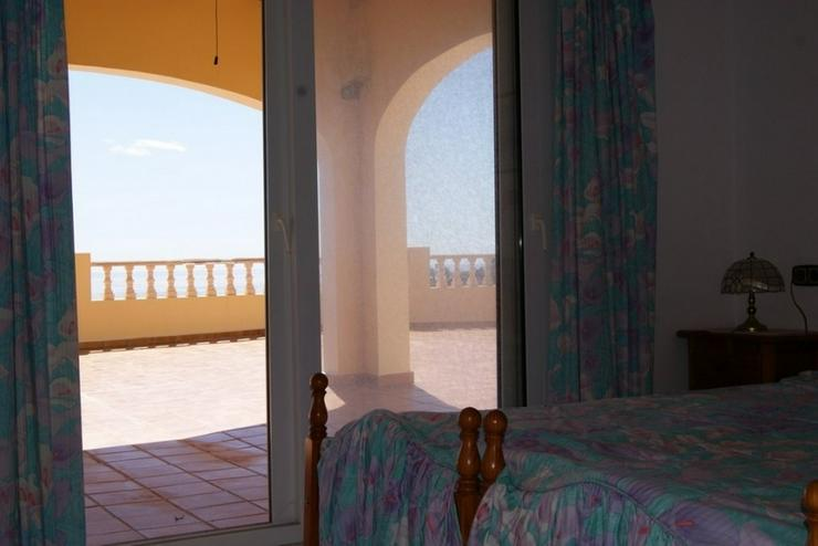 Bild 6: Luxuriöse Villa in Javea mit Meerblick