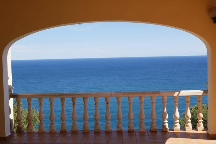 Bild 2: Luxuriöse Villa in Javea mit Meerblick