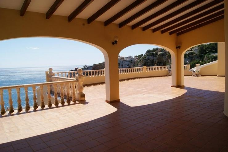 Bild 4: Luxuriöse Villa in Javea mit Meerblick