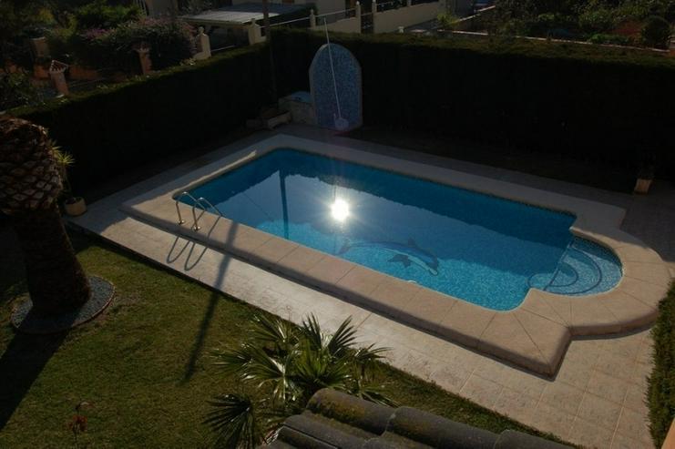 Bild 2: Villa in Denia.