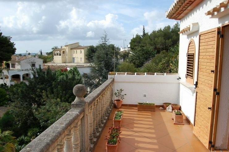 Bild 5: Villa in Javea.