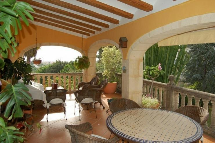 Bild 2: Villa in Javea.