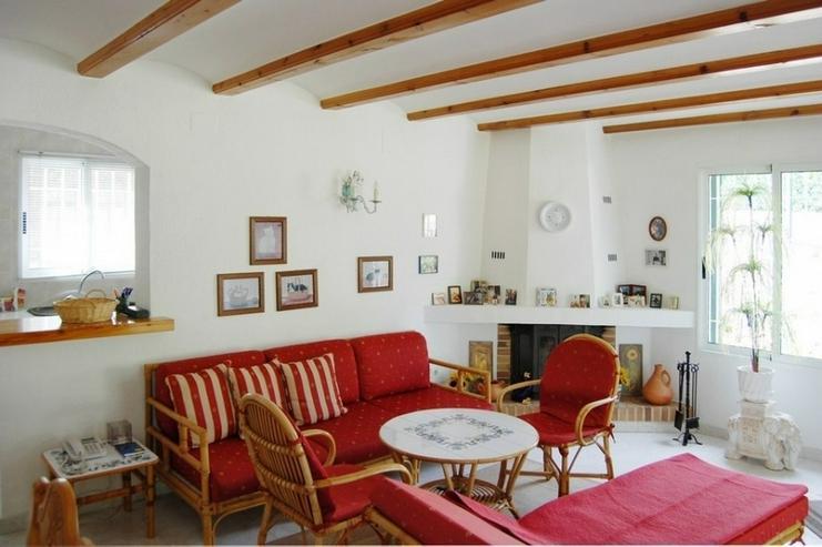 Bild 5: Villa in La Sella