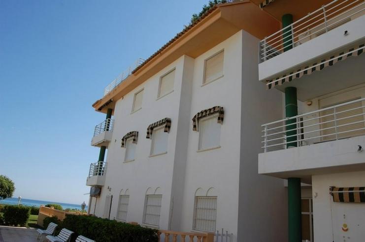 Apartment in Denia. - Wohnung kaufen - Bild 1