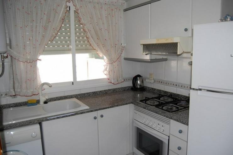 Bild 2: Apartment in Denia.