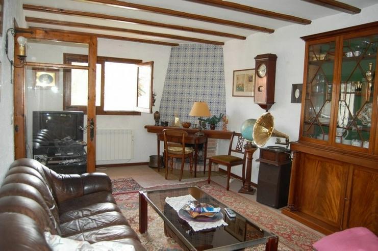 Bild 3: Villa in Denia.