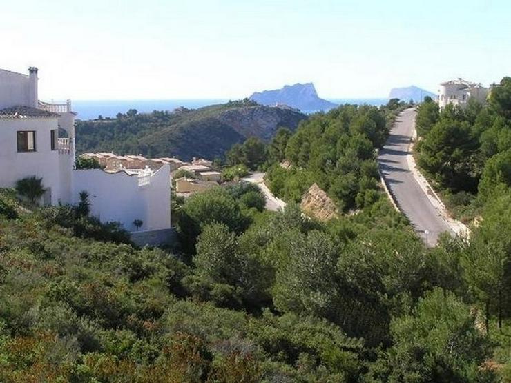 Bild 4: Villa in Benitachell, Cumbre del Sol