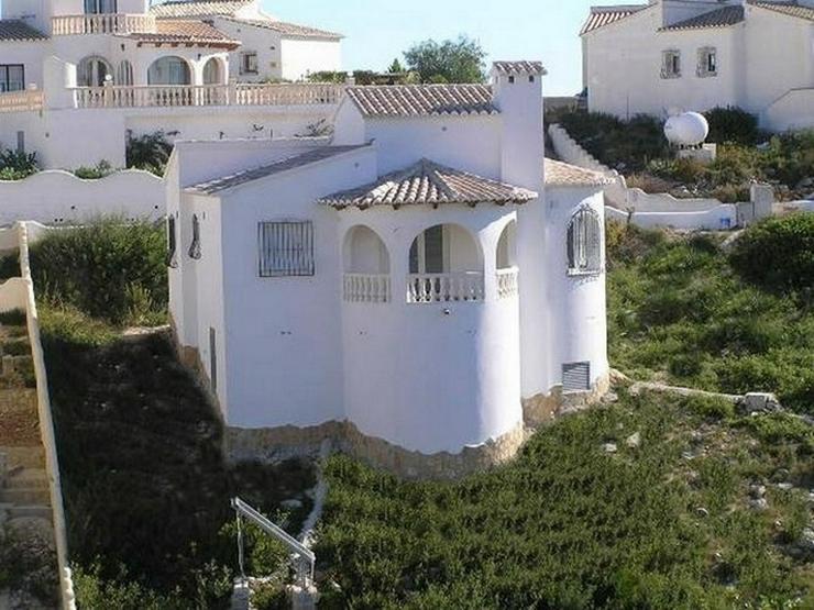 Villa in Benitachell, Cumbre del Sol - Bild 1