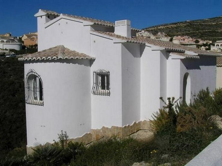 Bild 3: Villa in Benitachell, Cumbre del Sol