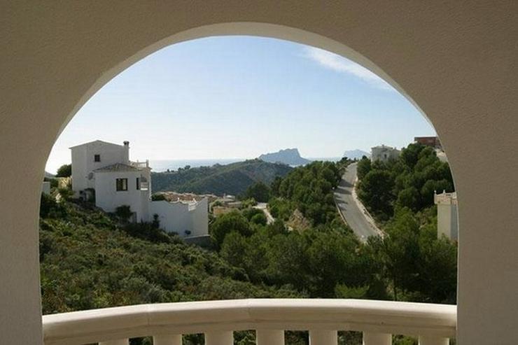 Bild 2: Villa in Benitachell, Cumbre del Sol