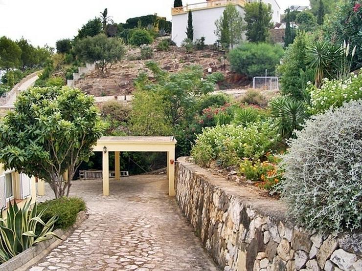 Bild 5: Villa in Pedreguer.
