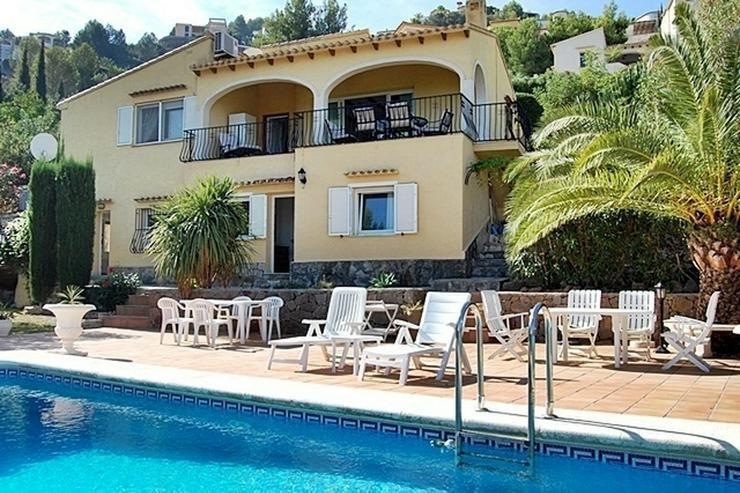 Villa in Pedreguer. - Haus kaufen - Bild 1
