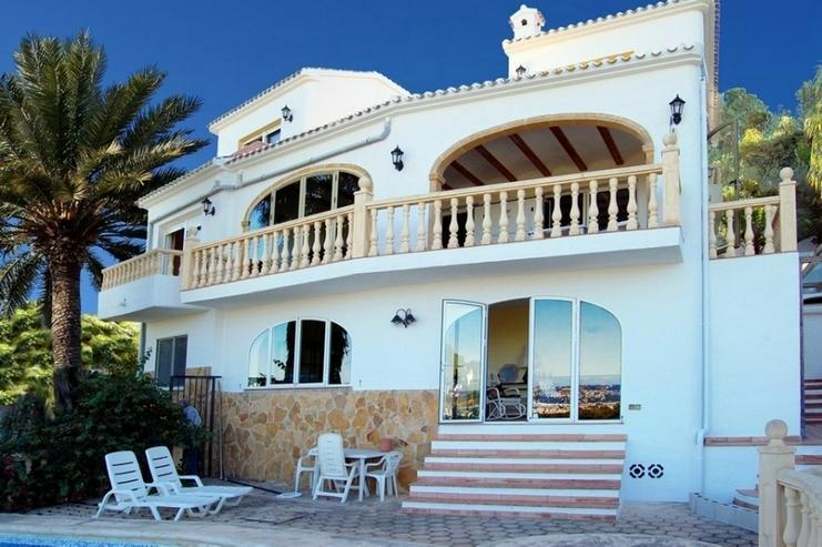 Villa in Javea. - Bild 1