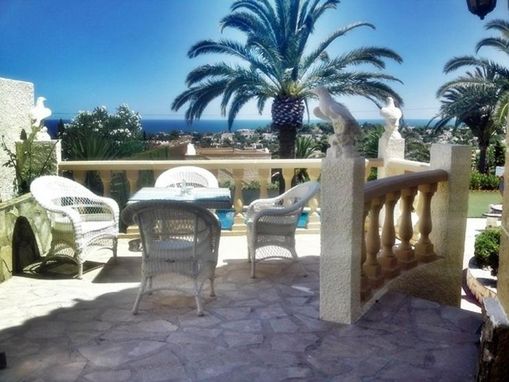 Bild 5: Villa in denia.
