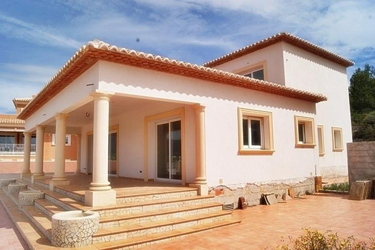 Bild 2: Villa in Calpe