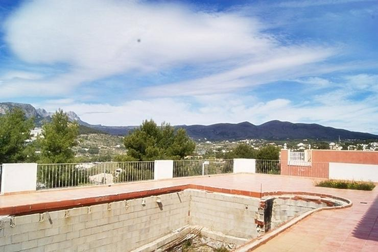 Bild 3: Villa in Calpe