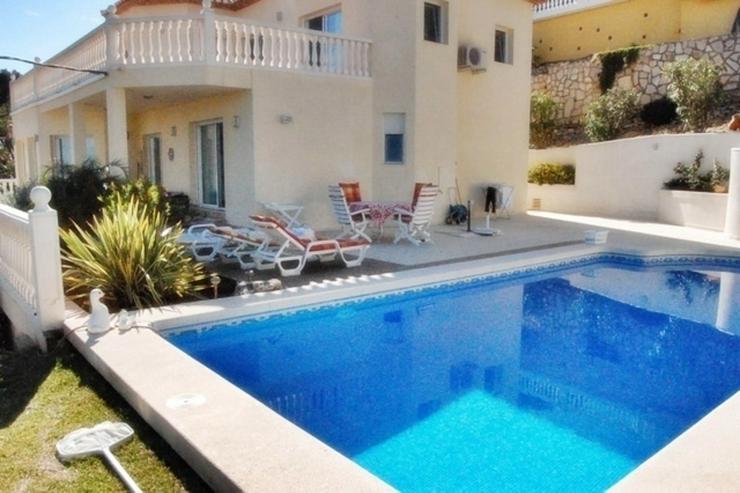 Bild 3: Luxusvilla in Denia / Las Rotas