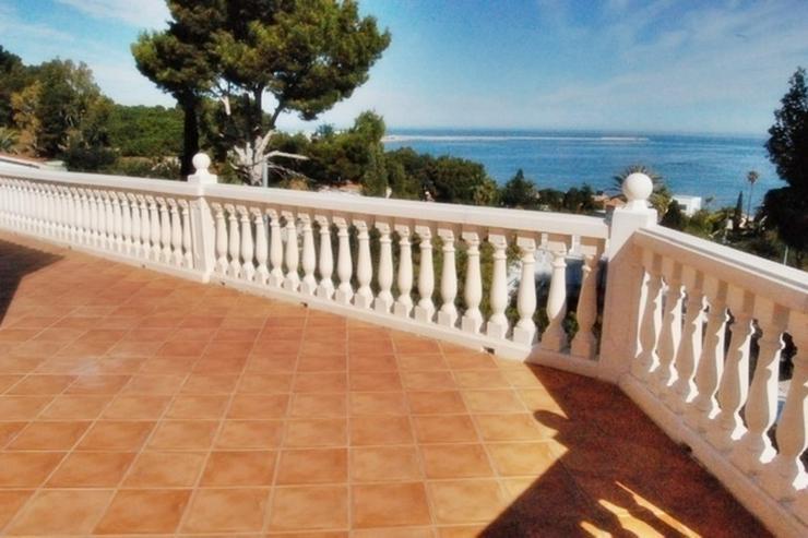 Bild 2: Luxusvilla in Denia / Las Rotas