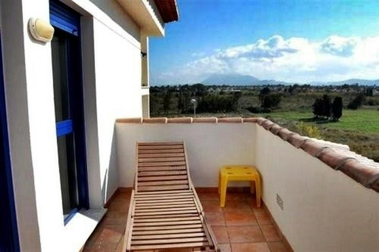 Penthouse in Denia, Las Marinas - Bild 1