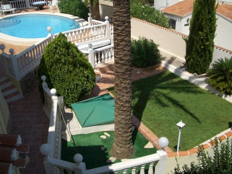 Bild 4: Ruhig gelegene Villa in Denia