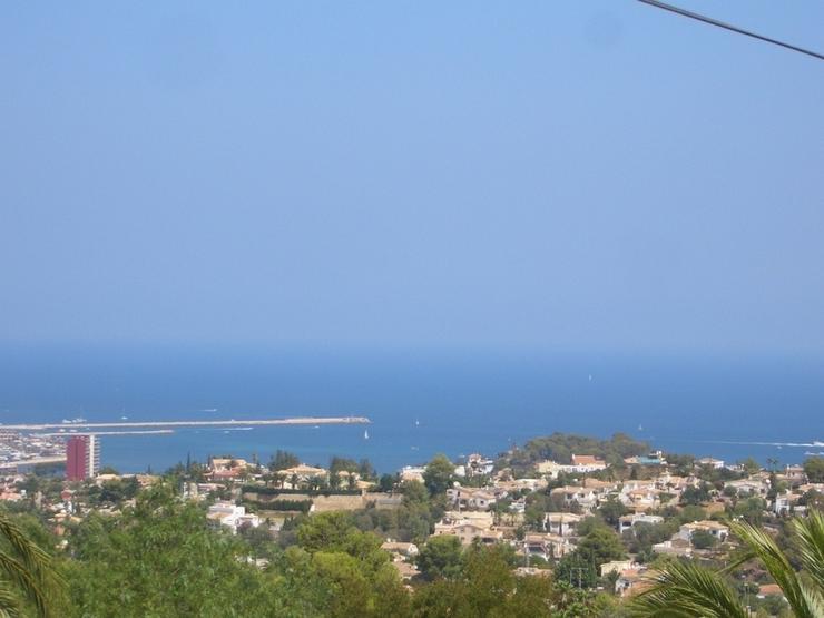 Bild 5: Ruhig gelegene Villa in Denia