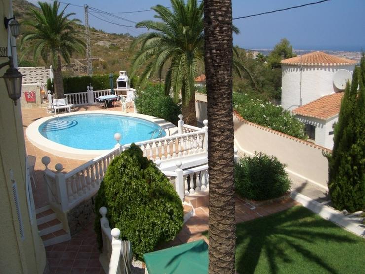 Bild 3: Ruhig gelegene Villa in Denia