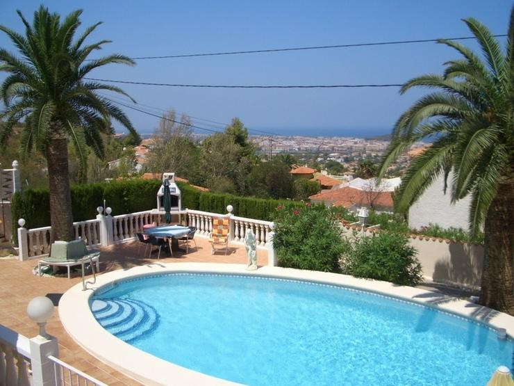 Bild 6: Ruhig gelegene Villa in Denia