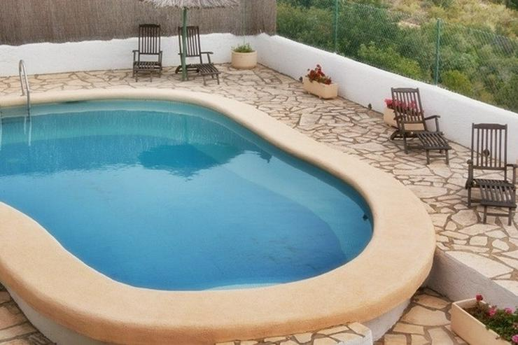 Bild 3: Wunderschöne Villa In Denia