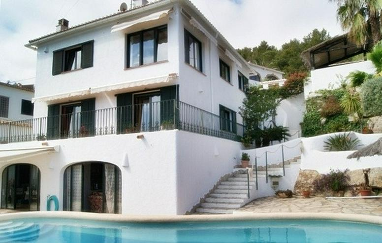 Wunderschöne Villa In Denia - Haus kaufen - Bild 1