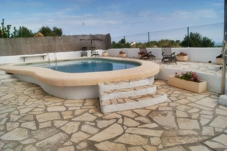 Bild 6: Wunderschöne Villa In Denia