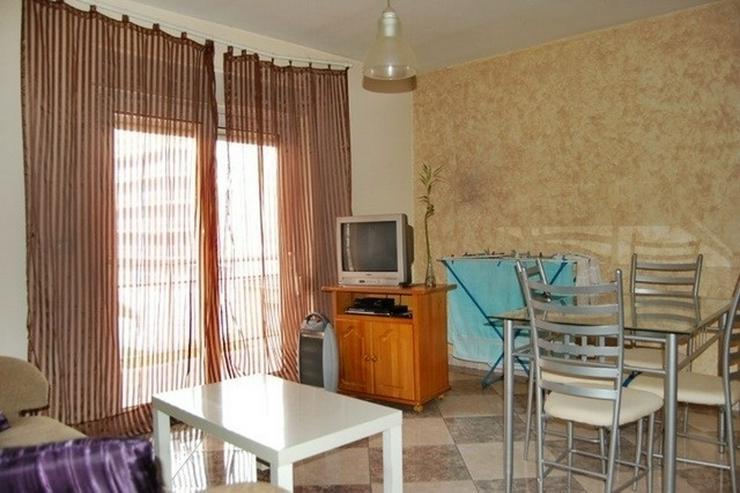 Bild 1: Stadtnahes 2 Schlafzimmer-Appartement