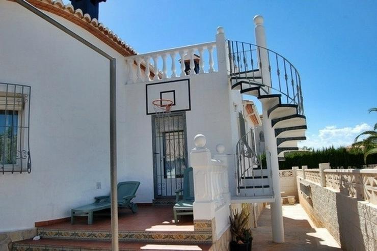 Bild 3: Gepflegte Villa am Stadtrand - Denia
